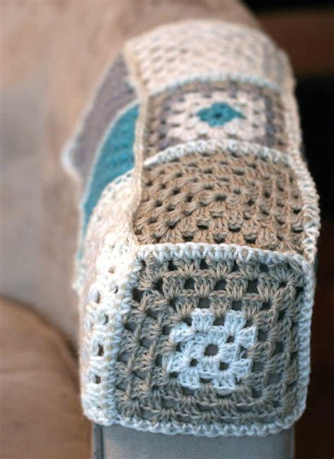 Crochet Pattern For Armchair Covers by 25 Best Images About Arm Covers On Runners