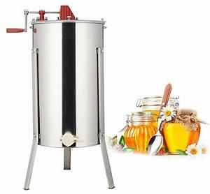 Top 11 Best Honey Extractors 2020 Reviews