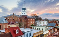 Maryland Sets Sights on Cannabis Bills—18 of Them   Leafly