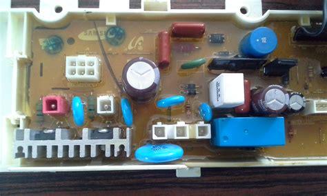 solucionado tarjeta electr 243 nica lavadora samsung yoreparo