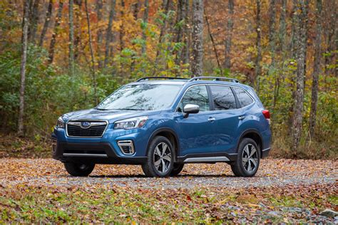 subaru forester prices  reviews