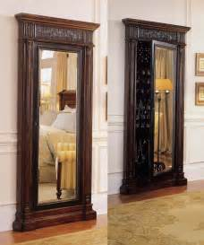 floor mirror jewelry cabinet 1000 images about floor mirror jewelry armoire on pinterest wall mount floor mirrors and