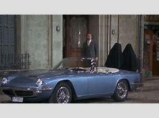 IMCDborg 1965 Maserati Mistral Spider [Tipo 109] in