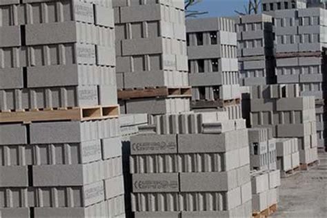 heavy building materials saint gobain