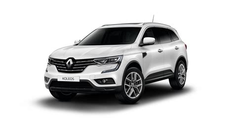 renault qatar models and prices koleos suv renault qatar