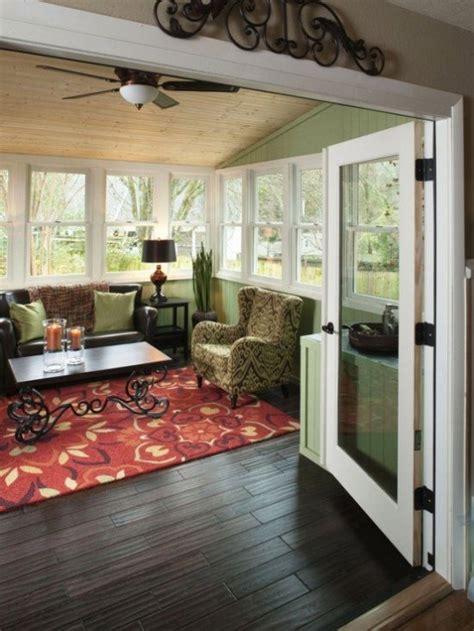 Sunroom Interior by 50 Stunning Sunroom Design Ideas Ultimate Home Ideas