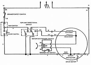Whirlpool Trash Compactor Wiring Diagram