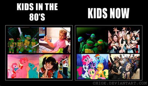 80s Memes - 80 s retro cartoon meme by chiok on deviantart