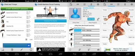 jefit une application pour suivre vos activit 233 s de musculation fitness