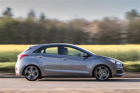 Hyundais New 183hp I30 Turbo Driven Everyday Thrills For