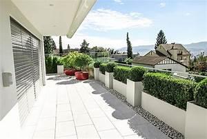 Terrassengestaltung Kleine Terrassen : dachterrassen dachgarten terrassengestaltung ~ Markanthonyermac.com Haus und Dekorationen