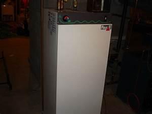 Phase 3 Hot Water Heater  U2013 Sweet Puff Glass Pipe