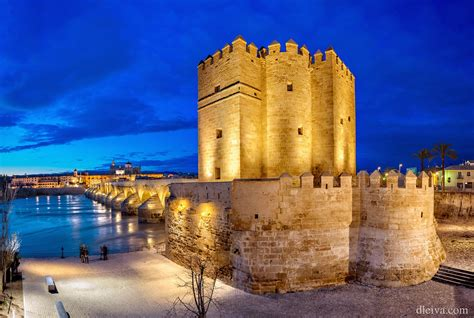 """""""alandalus Living Museum"""" In The Calahorra Tower In"""