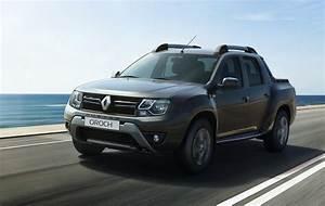 Dacia Pick Up 4x4 : renault duster oroch 2015 premi res photos du duster pick up l 39 argus ~ Gottalentnigeria.com Avis de Voitures