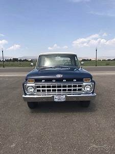 1965 Ford F