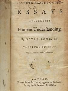 david hume essays essays by david hume   goodreads     essays by david hume   goodreads