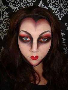 Evil Queen of Hearts | Evil queen - photo ideas | Pinterest