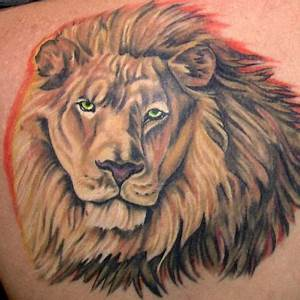 Top 10 Cool Lion Tattoos You Can Sport Too | Lion tattoo ...