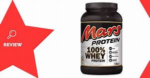 Mars Protein Review  U2013 Supplement Reviews Australasia