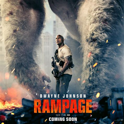 Rampage Movie Hd Wallpapers Download 1080p