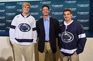 13 best images about Penn State Hockey on Pinterest ...