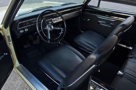dodge dart interior 1967 dodge dart gts 2 door hardtop 161865