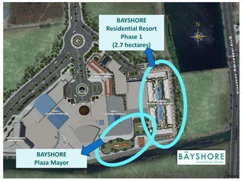 Bayshore Residential Resort Phase 1 Philippines