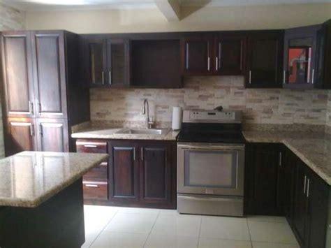 vendo muebles de cocina desde mil el metro lineal en