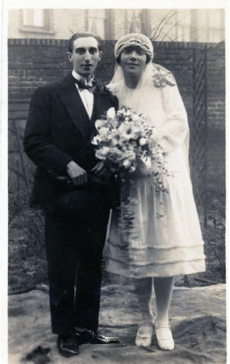 fascinating vintage wedding    roaring