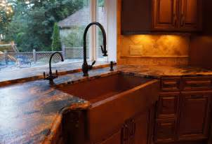 custom kitchen faucets copper farmhouse sink by rachiele kitchen sinks other metro by rachiele llc