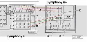 Skoda Symphony Radio Wiring Diagram