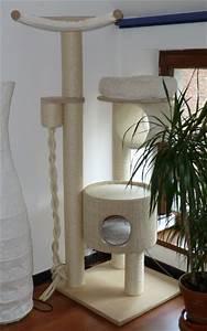 Arbre À Chat Pour Gros Chat : comment choisir un arbre chat forum sur les chats ~ Nature-et-papiers.com Idées de Décoration