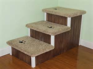 pet steps 18 high dog stairs dog steps puppy stairs