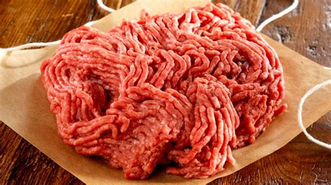 Ground Beef, Chicken Are Riskiest Meats