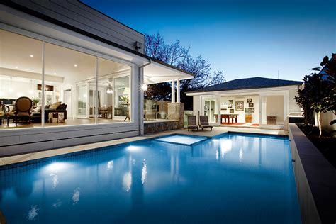 10 essential swimming pool design trends for 2017