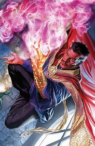 The Definitive Doctor Strange Collecting Guide And Reading