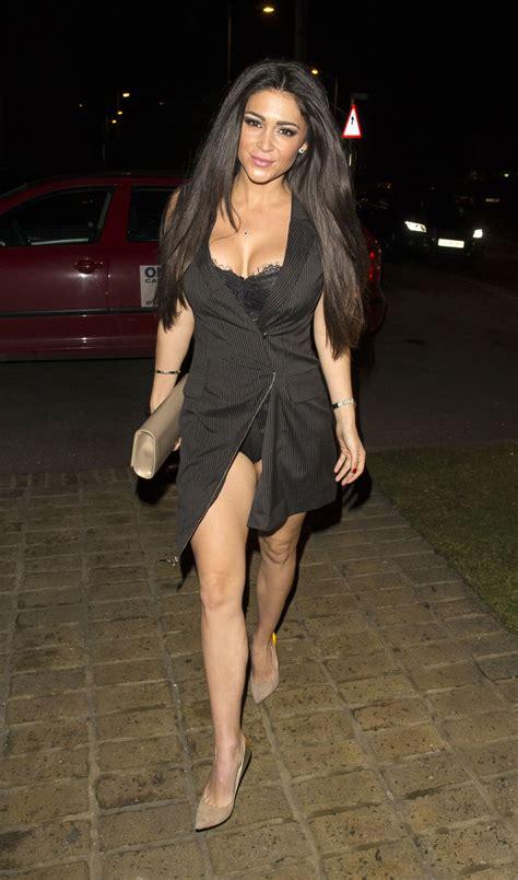 casey batchelor   blazer dress heading   bonded