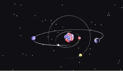 Atomo Gifs Atomos Animados Gfycat Electrones Homdor
