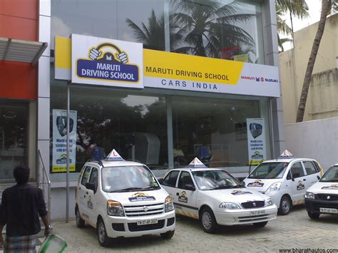 Suzuki School Of by Maruti To Its Driving Schools To 400 By 2014