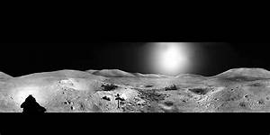 Moon Apollo Landing Panoramas   USGS Astrogeology Science ...