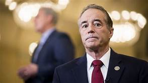 Republican Rep. Chris Collins resigns House seat ahead of guilty plea to insider-trading charges…