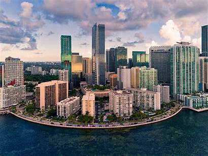 Miami Florida Skyline Latino Bowl Culture Guide