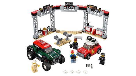 pente nea lego speed champions autobloggr