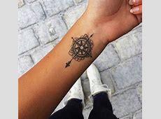 Tatouage Mandala Rose Des Vents Printablehd