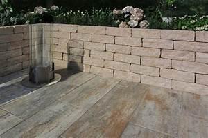 Terrasse Bauen Beton : terrassenbelag ausw hlen hornbach ~ Orissabook.com Haus und Dekorationen