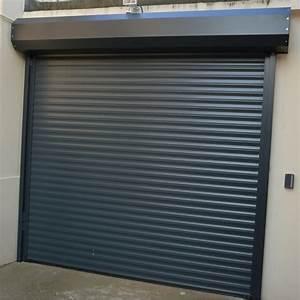 portes de garage lelandais fermetures lelandais fermetures With porte de garage enroulable avec joint de porte fenetre pvc