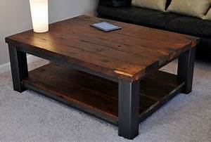 Design Coffee Table Legs with Modern Style - MidCityEast