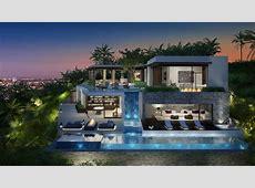Blue Jay House, Los Angeles 3drealviewcom3drealviewcom
