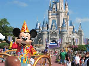 Walt Disney World Orlando Florida