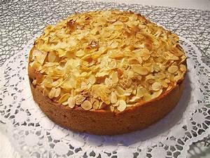 Apfelkuchen mit Florentiner Mandeln von chiara Chefkoch de
